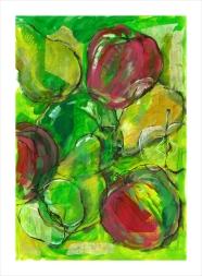 C. Fruits 3