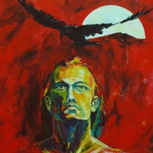 300x300 Apollo and the Crow